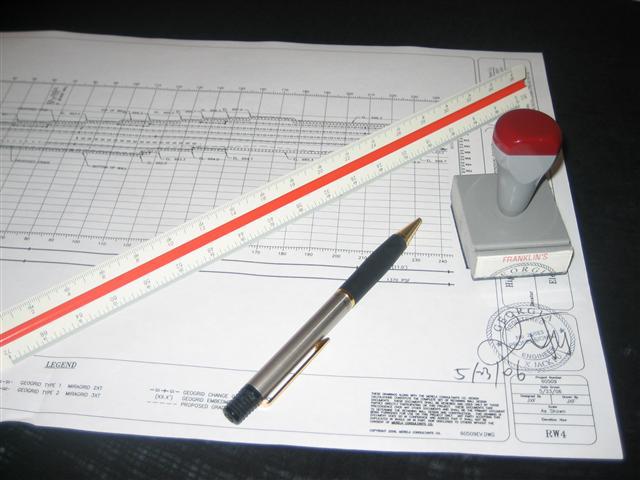 Segmental Retaining Wall Design Calculations : Final designs